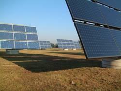 Solar-Feld