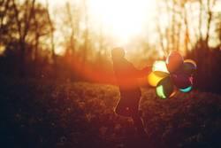 meine luftballons und ich v