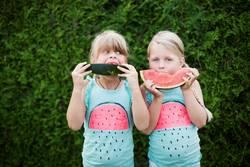 funny melons :D