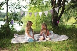 zeit für ein picknick