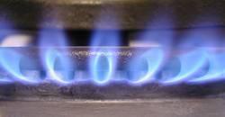 nochmal Gas