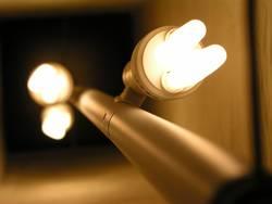 Licht - ungeschirmt
