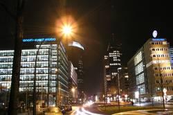 Berlin macht Platz für Potsdam