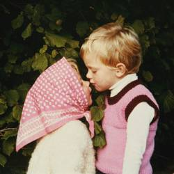 kiss me brother