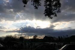 Strahlender Himmel