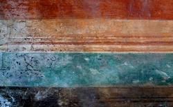 Fresken Farben
