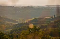 Streifzug durch die Toskana II
