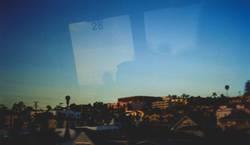 bus suburb
