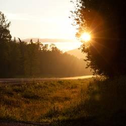 Traumstraße Alaska Highway