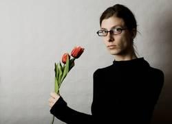 Blumen für Sie
