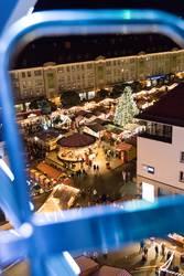 Magdeburger Weihnachtsmarkt II
