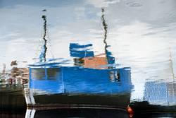 unscharf   Geisterschiff
