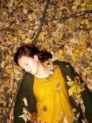 Herbstschlaf