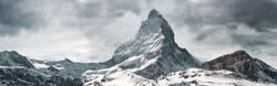 der wohl schönste Berg