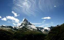 Matterhorn V