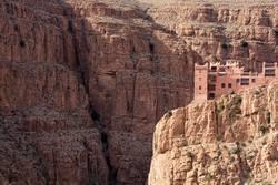 Marokko - Gorges du Dades
