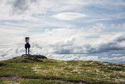 Norwegen XVIII - Rondane