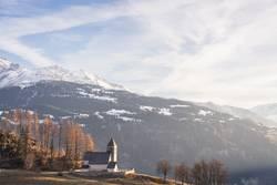 Schweiz - Falera II