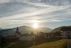 Schweiz - Falera