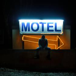 motel kallefornia