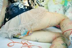 SMS legs