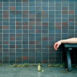 alkohol ist dein sanitäter in der not