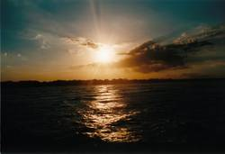 Adios Sonne