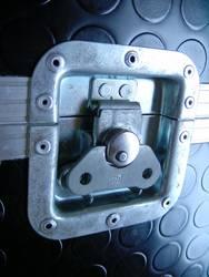 MetallVerschluss