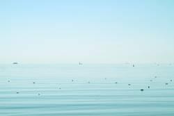 auf dem schwäb'schen Meer