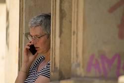 Telefonat