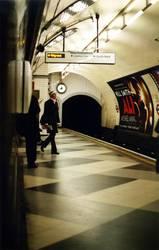 London Tube-5
