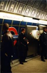 Working Londoner
