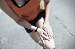 Verletzungen in Fitness/Sport