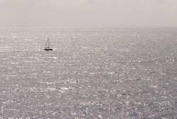 Cinque Terre nur noch vom Boot aus