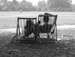 Love in Hyde Park