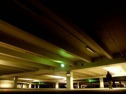 Parkhausierer #3