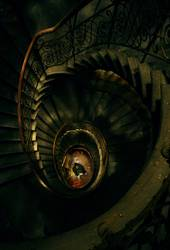 spiral staircase - revisited