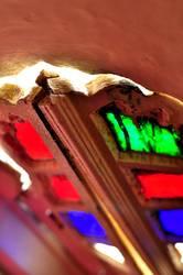 Das Fenster des Maharajas