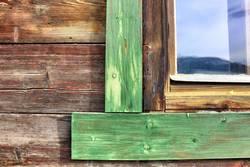Östereich Holz