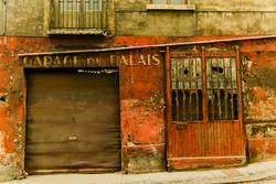 Garage du Palais