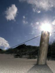 Strandlaterne