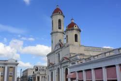 Nuestra Señora de la Purísima Concepción in Cienfuegos