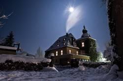 Van Helsings Haus