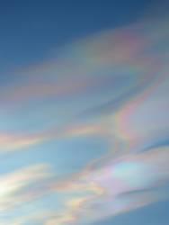 Purple Skies Phenomenon