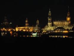 Dresdens Altstadt