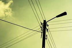 electricity no. 1