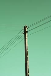electricity no. 2