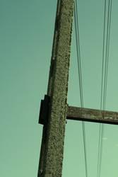 stromleitungen sind die coolsten leitungen der welt!