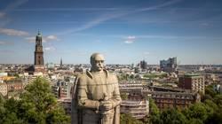Wahrzeichen von Hamburg