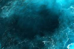 blue waters texture